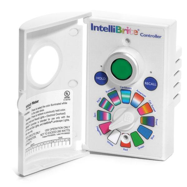 Pentair Intellibrite Controller Remote Light Control Part: Pool-Lamps