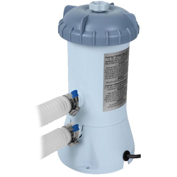Image gallery intex pool pumps for Intex pool pumps