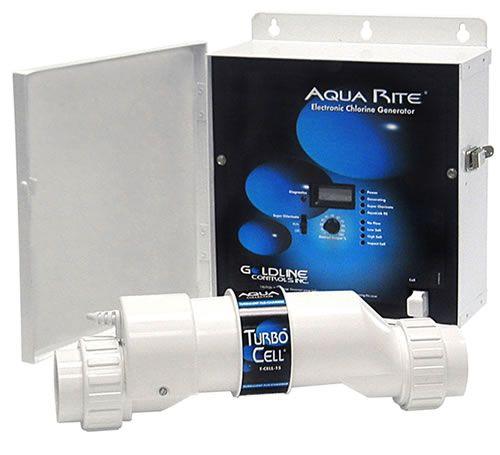 Chlorine generators for Swimming pool salt chlorine generators