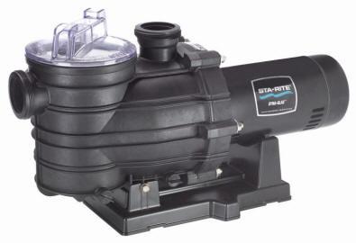 Pumps for Sta rite pool pump motors